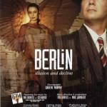 Original BERLIN poster