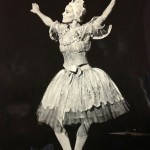 Poppy (circa 1987) - Louise Dowling