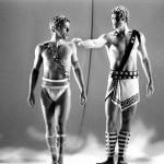 Hylas & Heracles (Christopher Harris & Simon Turner) - photo ©Jeff Busby