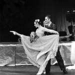 NEARLY BELOVED ACT III - Janet Vernon & Ross Philip (photo ©Branco Gaica)