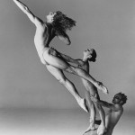 Salome - with Josef Brown, Tracey Carrodus & Bradley Chatfield (photo ©Lois Greenfield)