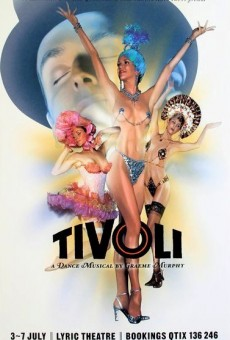 Tivoli Poster