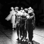 'Glimpses' (circa 1977) with Robert Olup, Gary Hill and Ninna Veretennikova