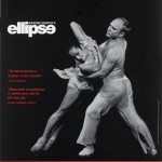 ELLIPSE - The Joyce Theatre (USA) poster