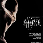 ELLIPSE original poster
