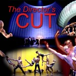 The Director's CUT (montage from video stills by Philippe Charluet)